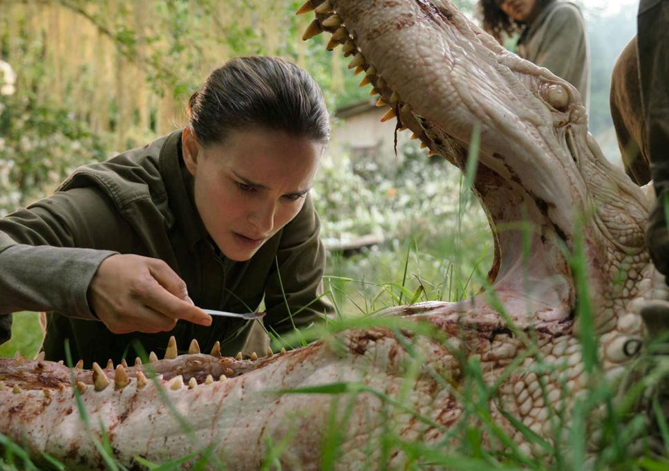 Annihilation: Netflix announce UK release date | The Independent