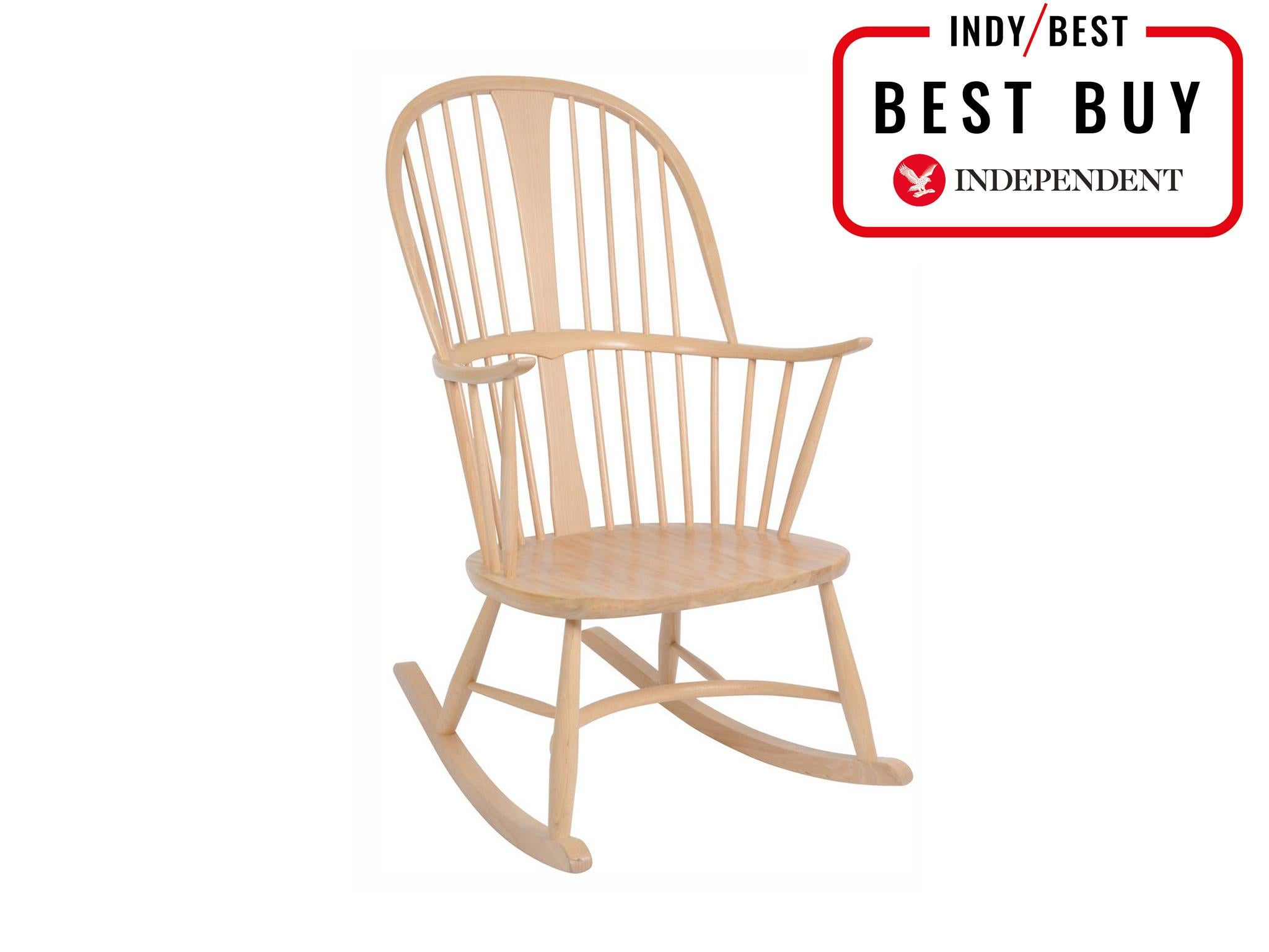 Incroyable Ercol Originals Chairmakers Rocking Chair: £689, Furniture Village