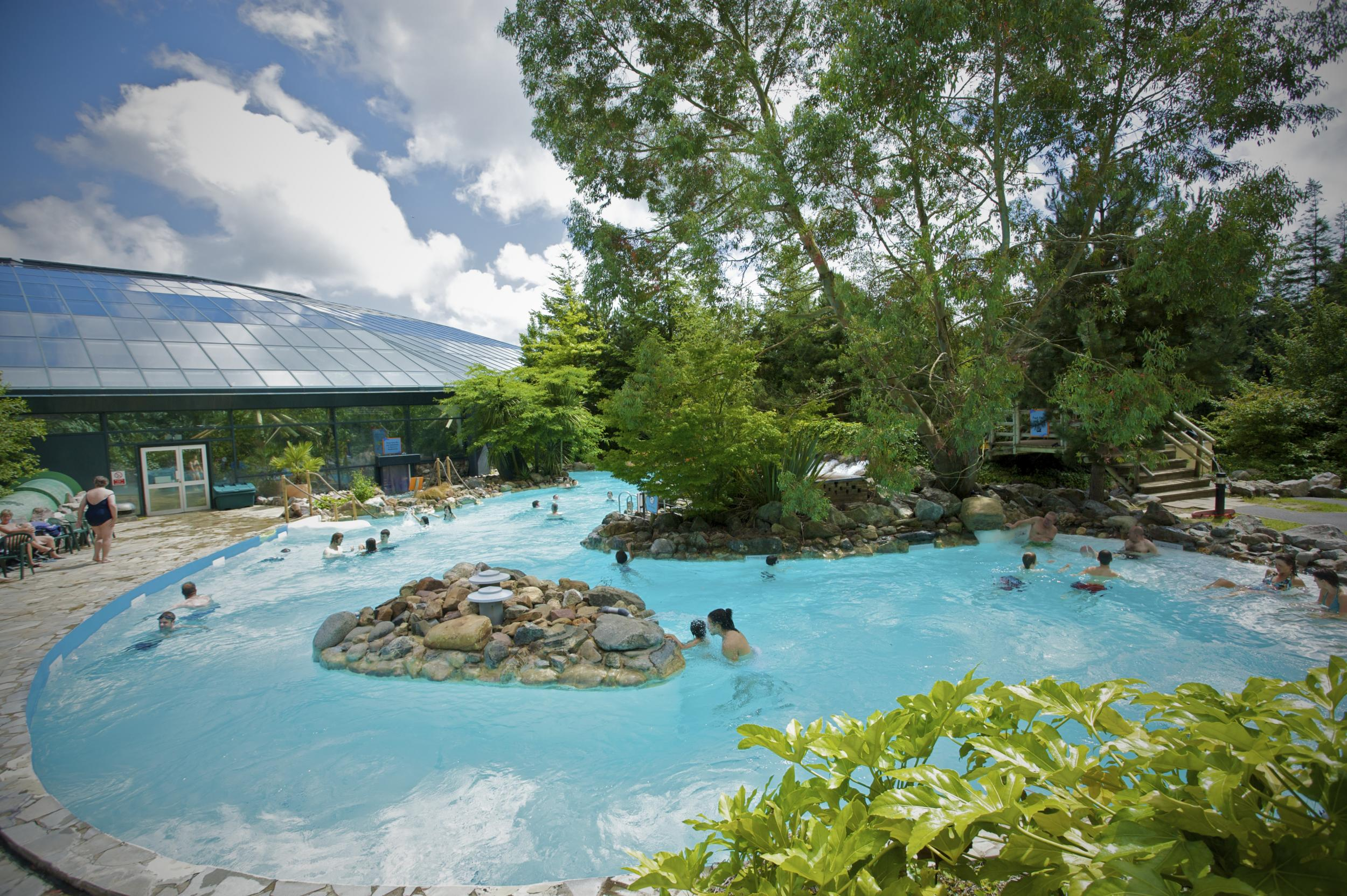 Center Parcs Under Fire After Closing 39 Unmissable 39 Attraction Without Clear Warning The