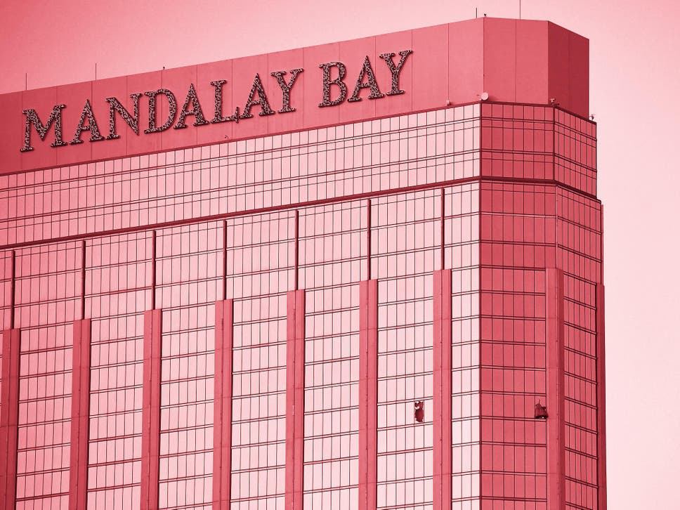 Las Vegas shooting: Conspiracy theories spread as police change