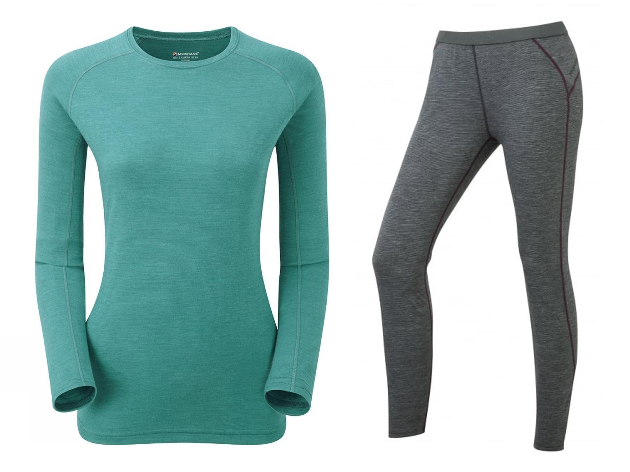 8ea0f7f702416 9 best ski base layers for women | The Independent