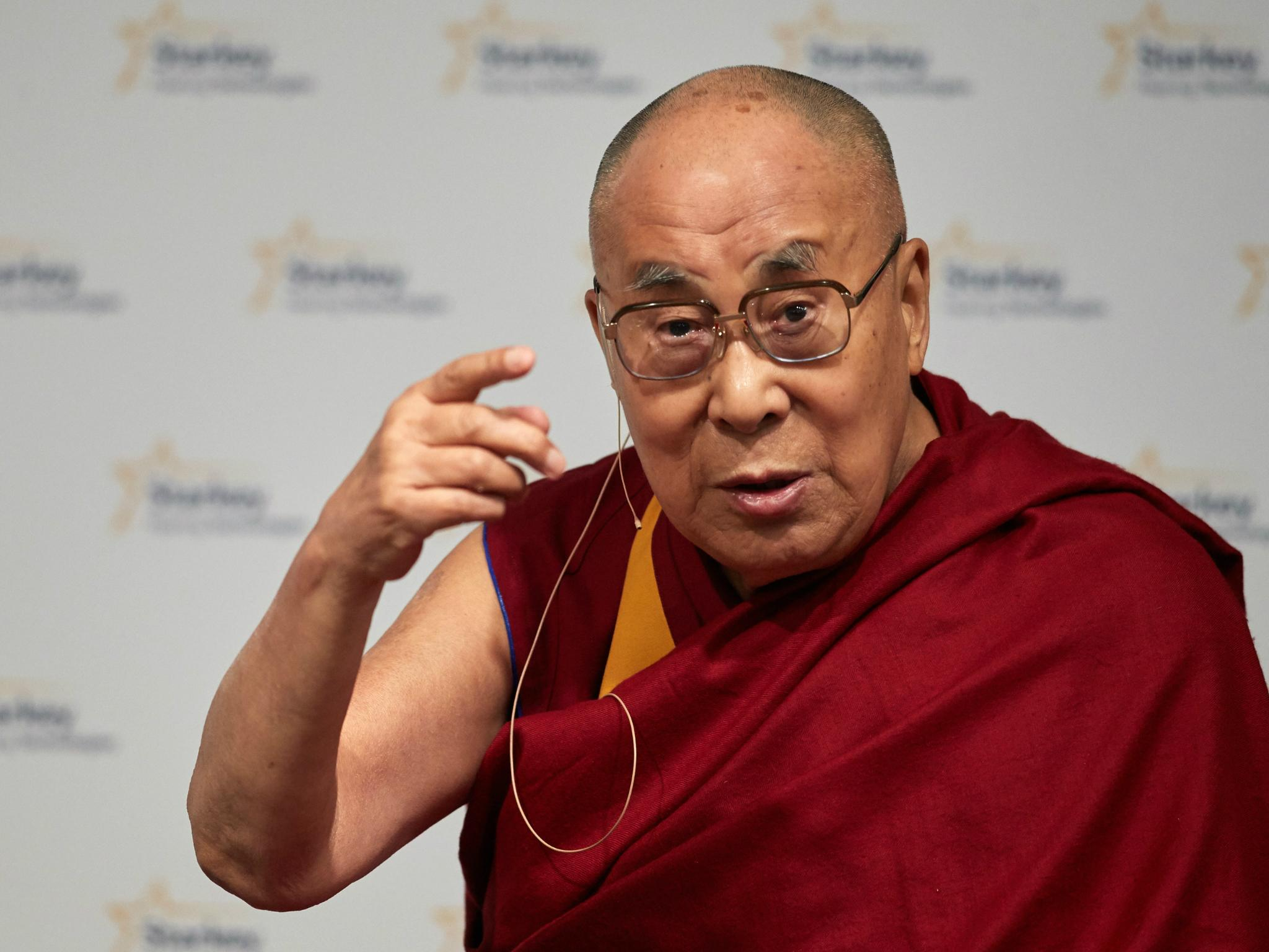 Dalai Lama apologises for comments about women | The Independent