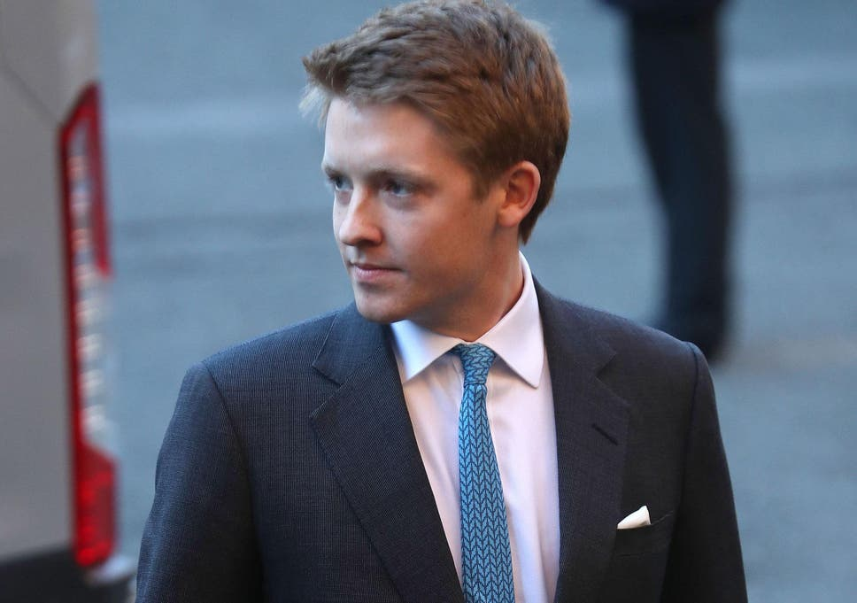 One of Britain's richest men inherits billions and avoids