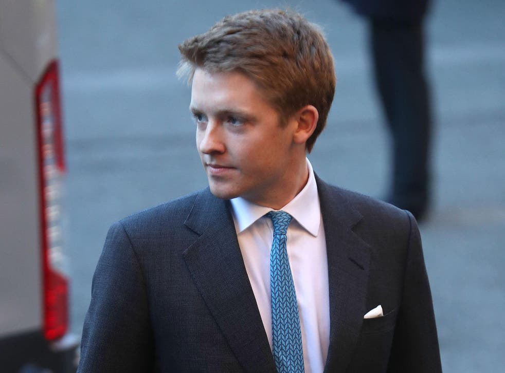 Hugh Grosvenor, now the seventh Duke of Westminster, was passed down his billions tax-free because of a 'glaring loophole' in the law