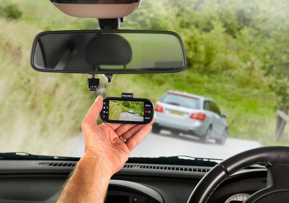 9 best car dash cams | The Independent