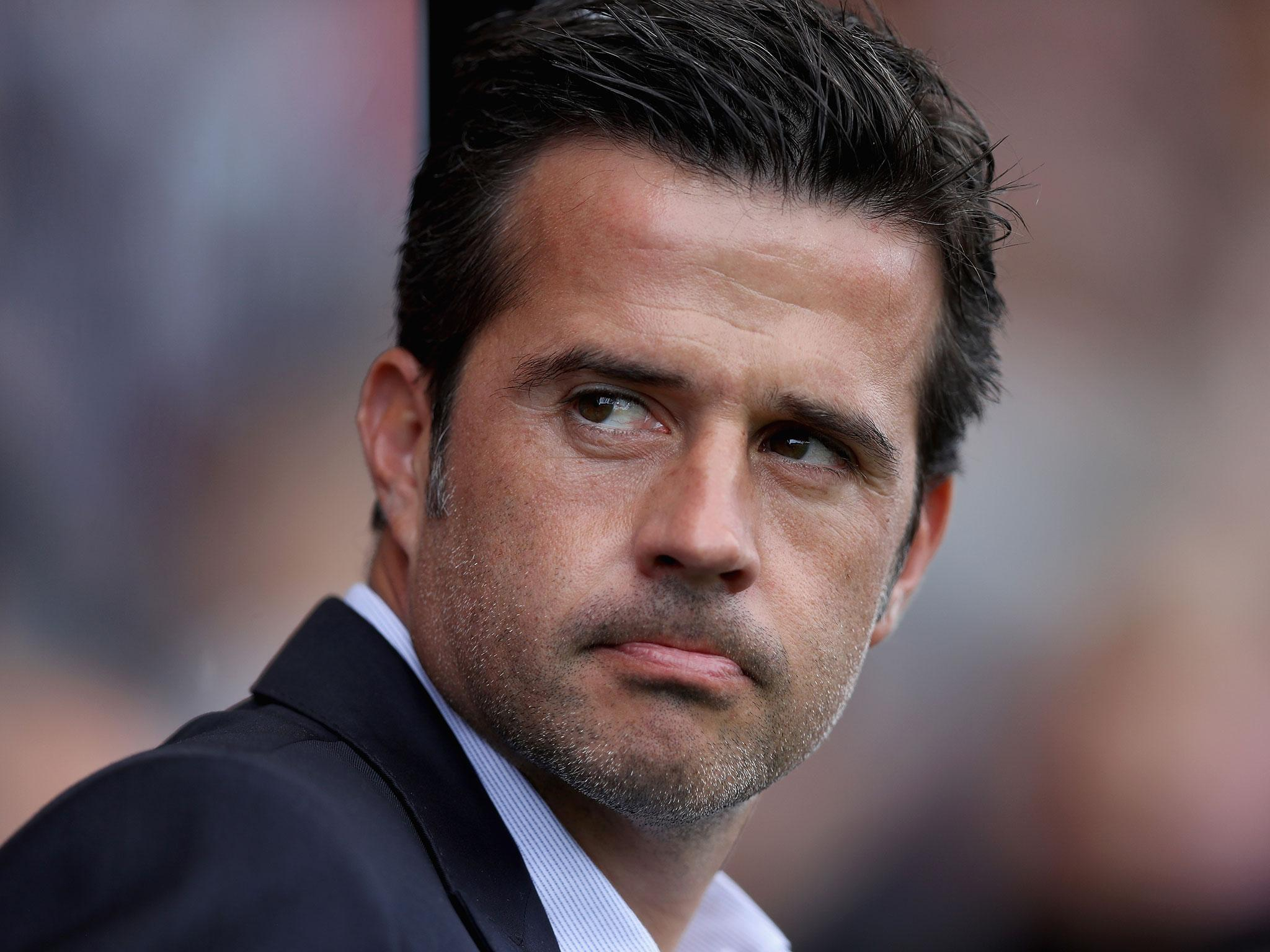 Watford stand firm over Marco Silva despite £10m offer from Everton
