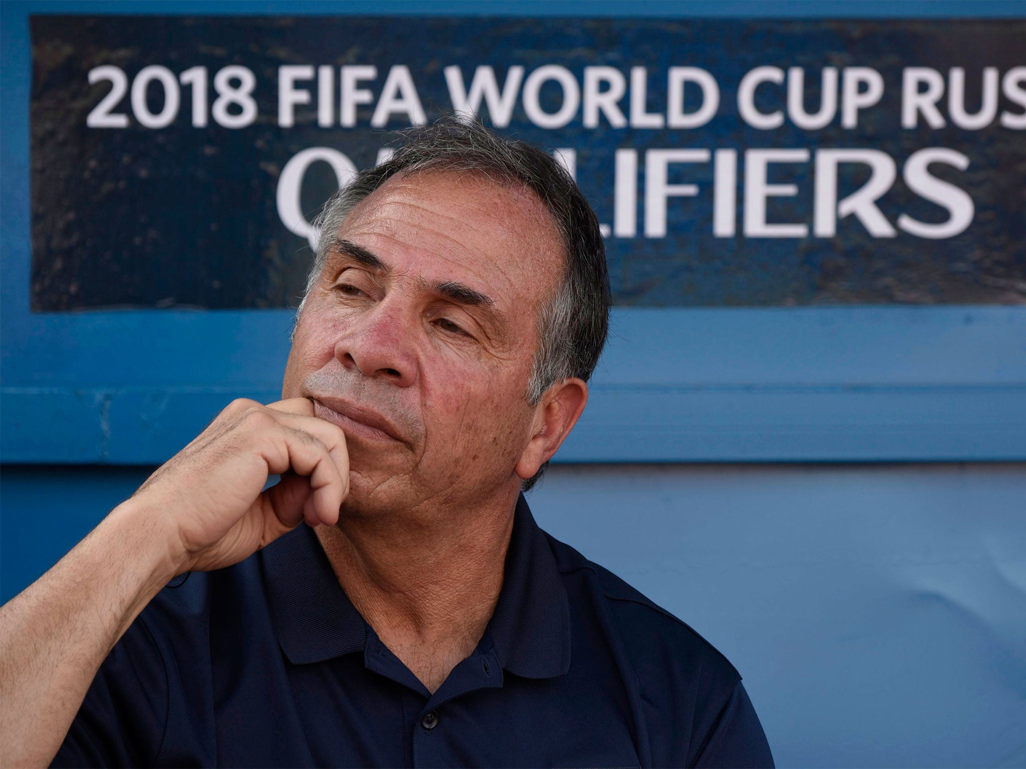 Bruce Arena resigns as USA coach after failure to qualify for World Cup 2018
