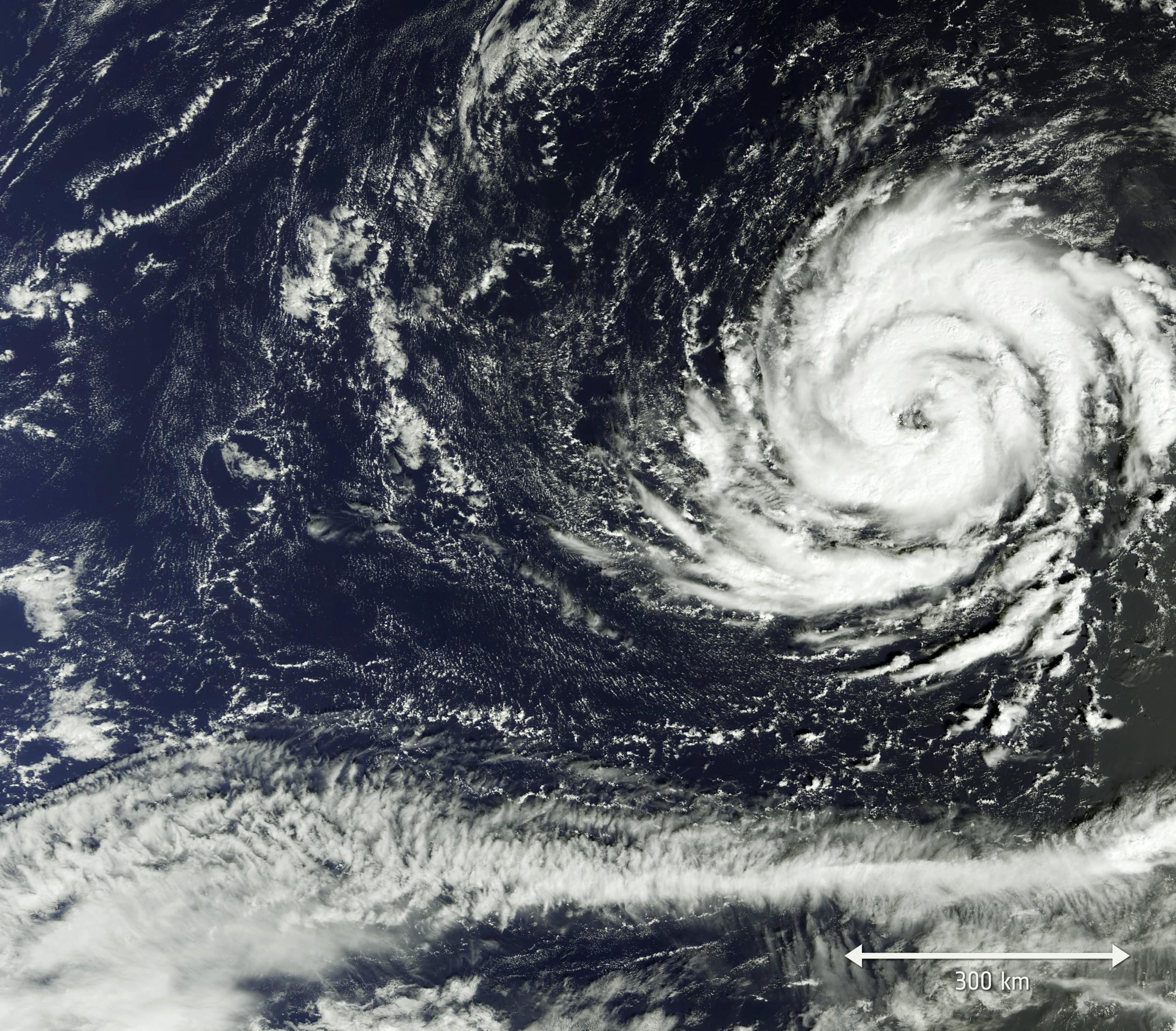 Hurricane Ophelia: UK and Ireland braced for dangerous conditions and severe travel disruption