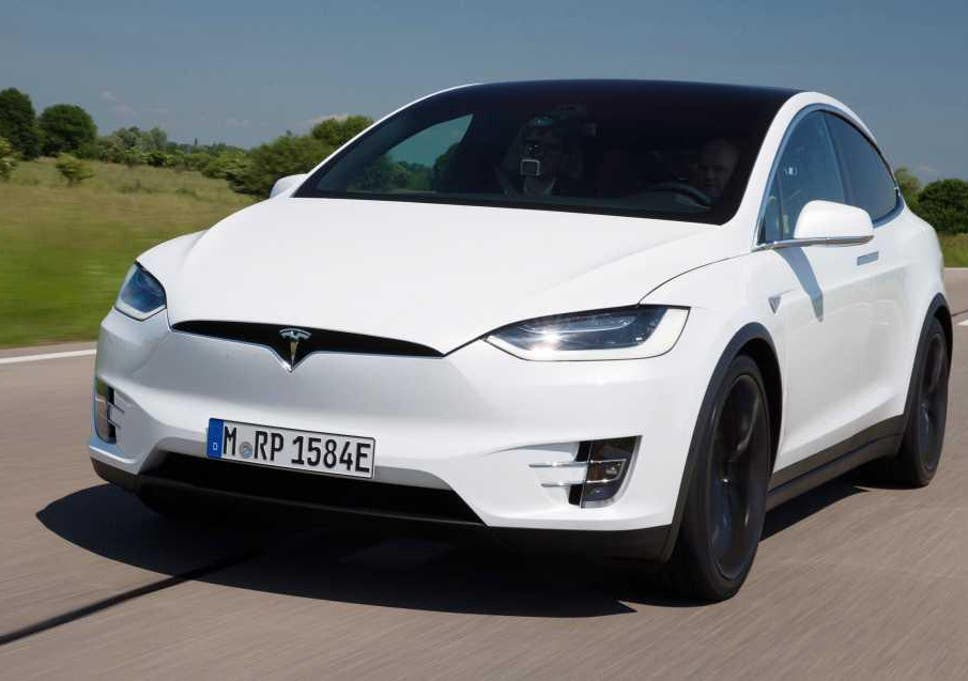 The Best Electric Cars Of 2017 The Independent