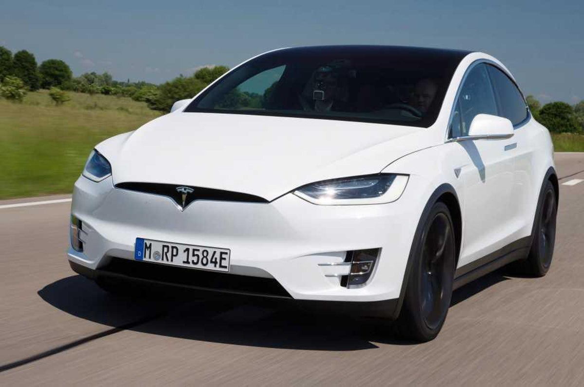 The Best Electric Cars Of 2017 The Independent The Independent