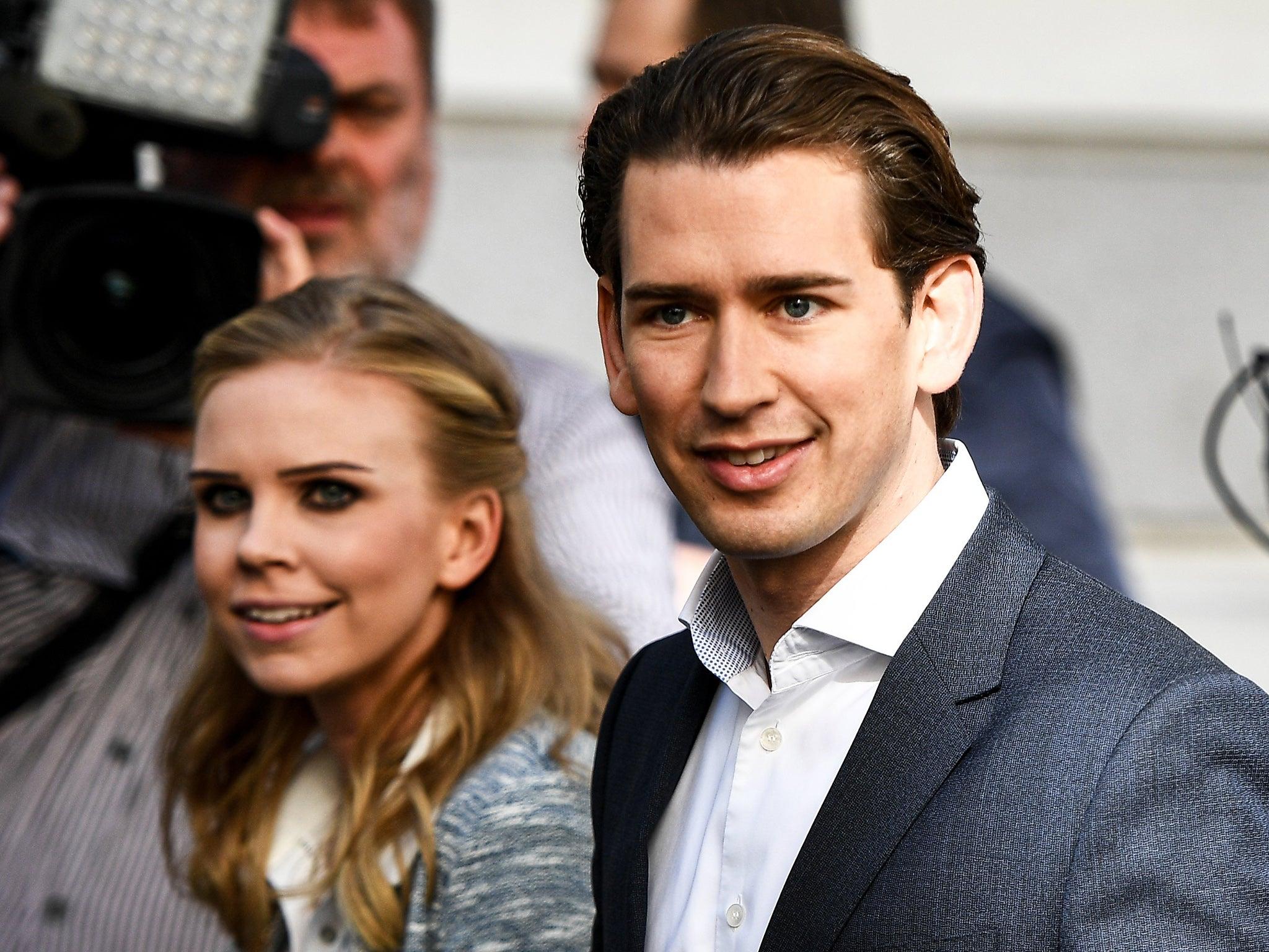 Who is Sebastian Kurz, Austria's likely new leader?