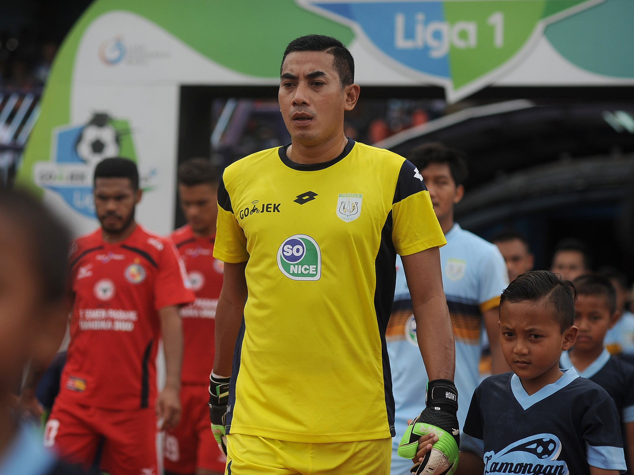 Choirul Huda dead: Indonesia goalkeeper and Persela Lamongan icon dies in collision with teammate, aged 38