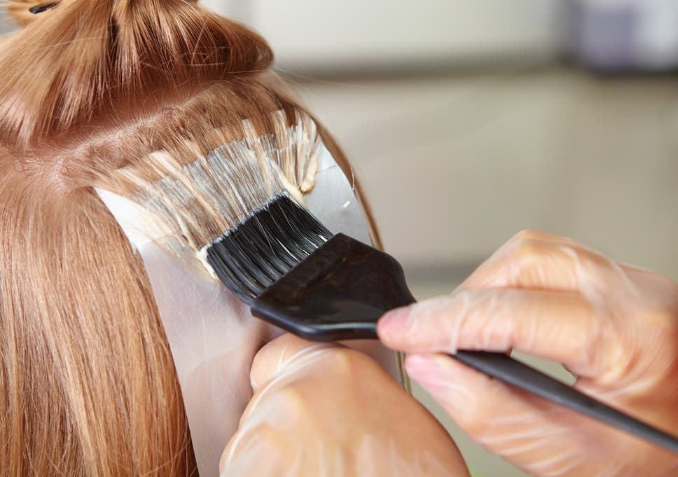 Frequent Hair Dye Use Linked To Increased Breast Cancer Risk The