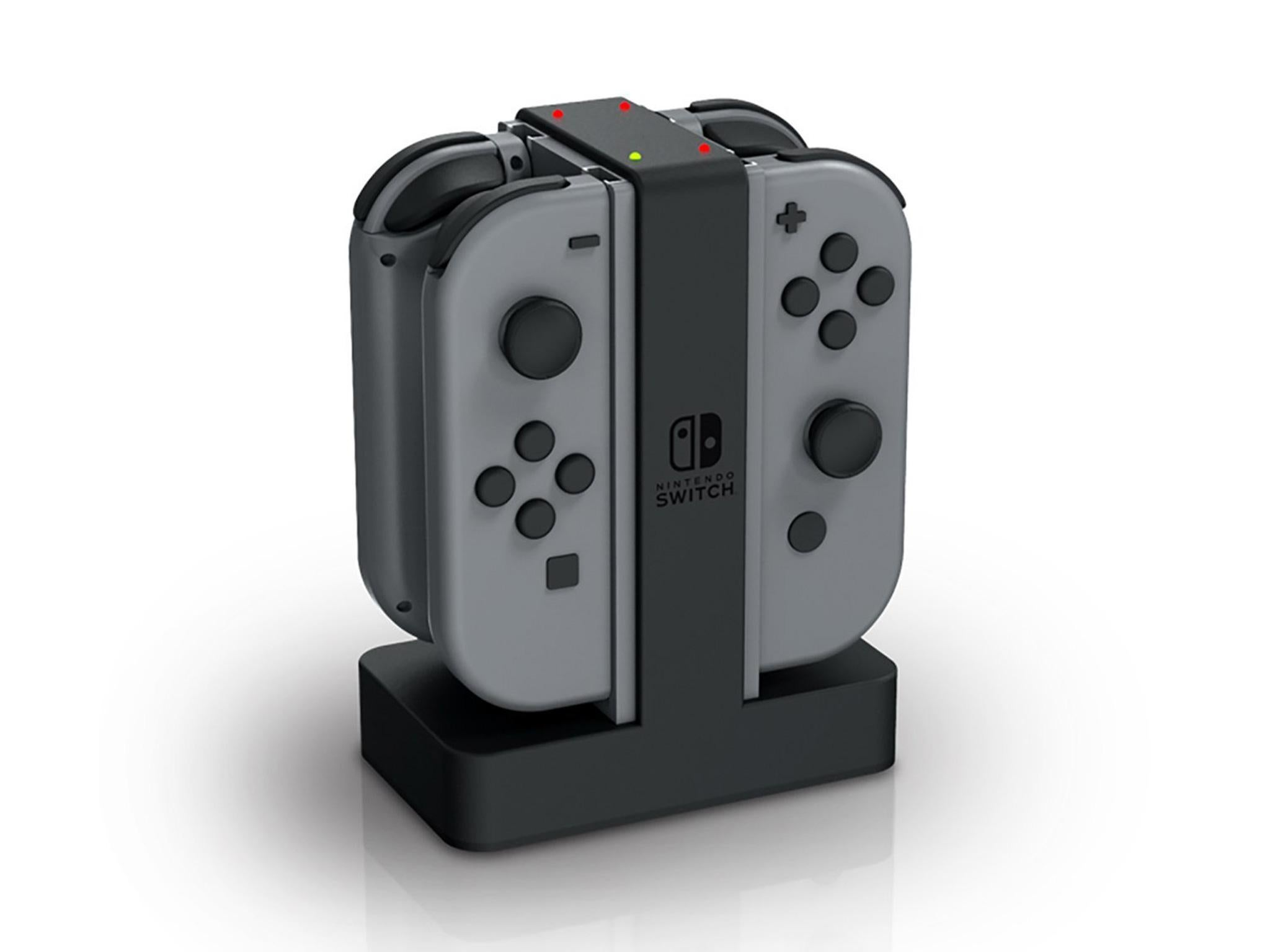 10 best Nintendo Switch accessories | The Independent Nintendo Home Designer Html on operating system designer, marketing designer, php designer, word designer, form designer, audio designer, database designer, html5 designer,