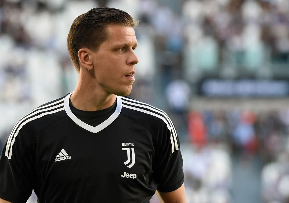 43200963927 Wojciech Szczesny left Arsenal for a new adventure but already knows he  made the right decision
