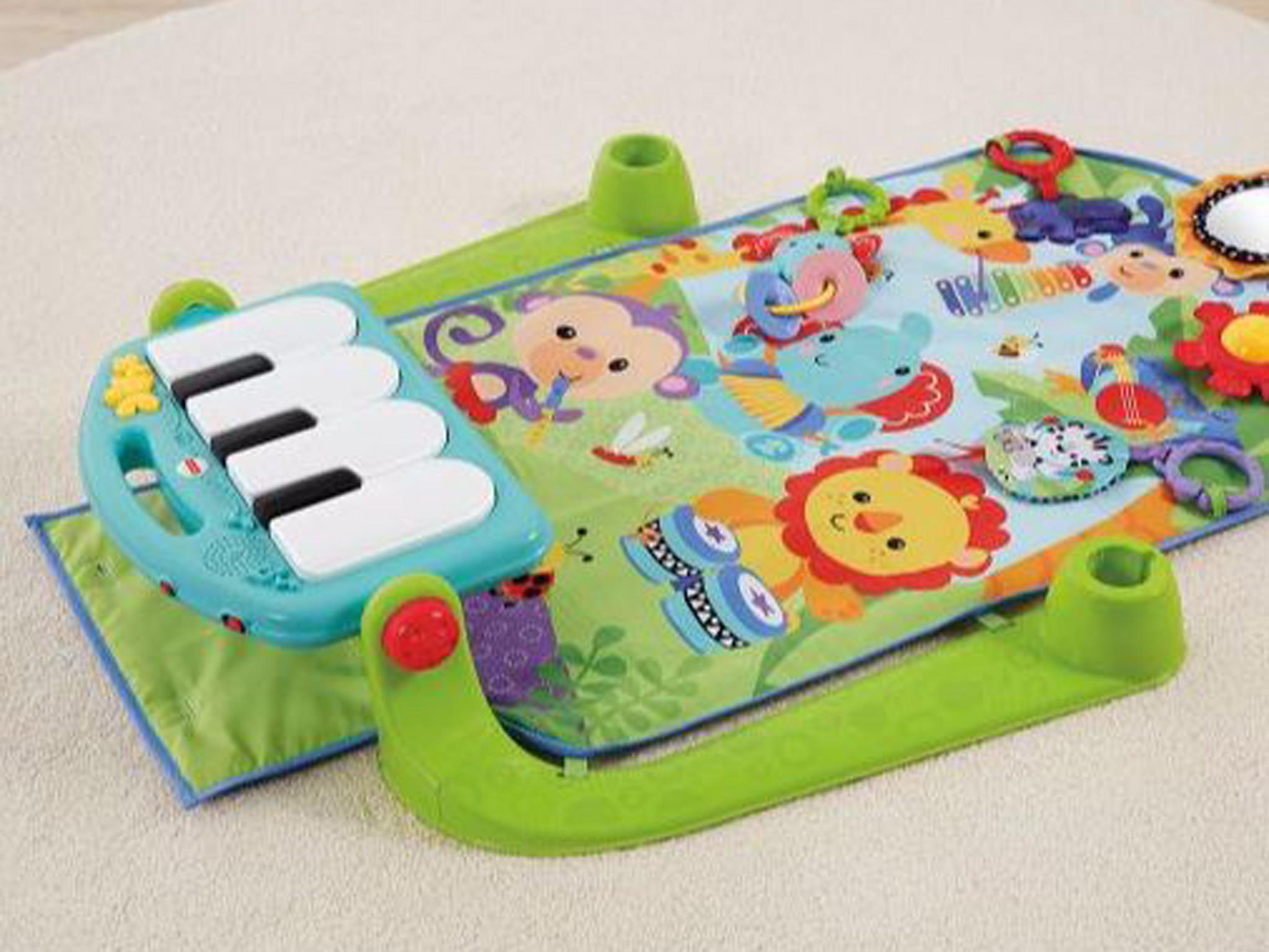 11 best musical toys | The Independent