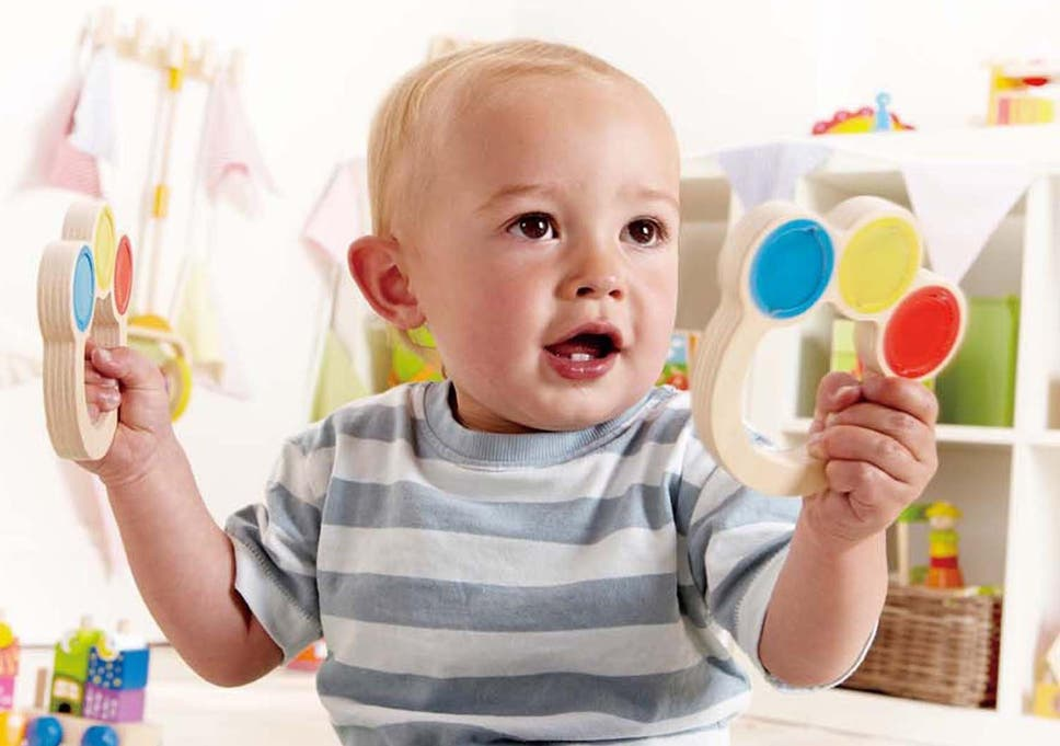 11 Best Musical Toys The Independent