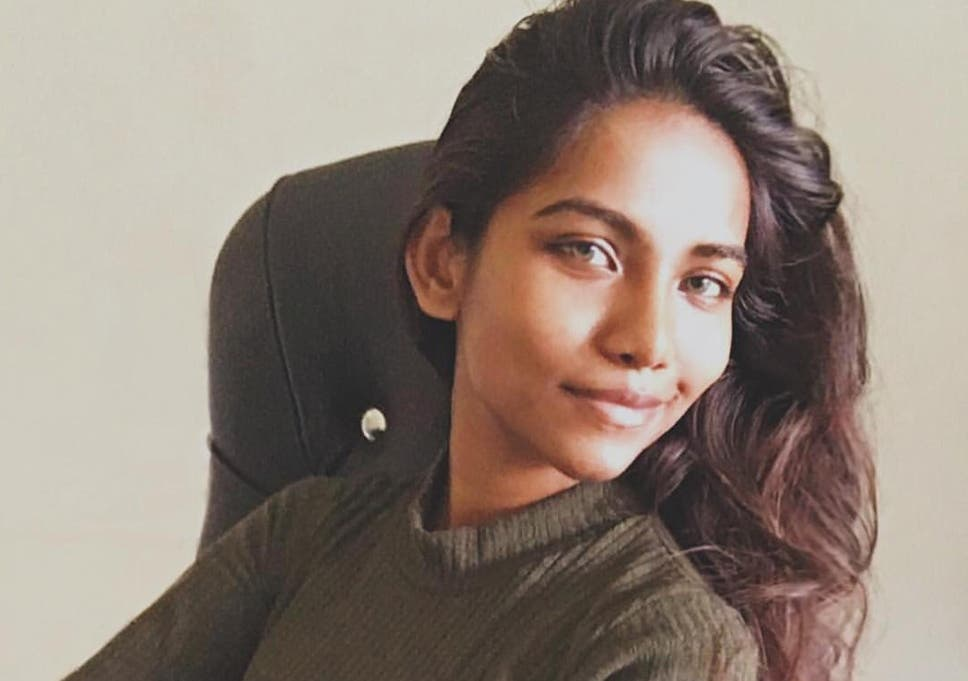 Raudha Athif Had Featured On The Cover Of Vogue India And Was Studying Medicine