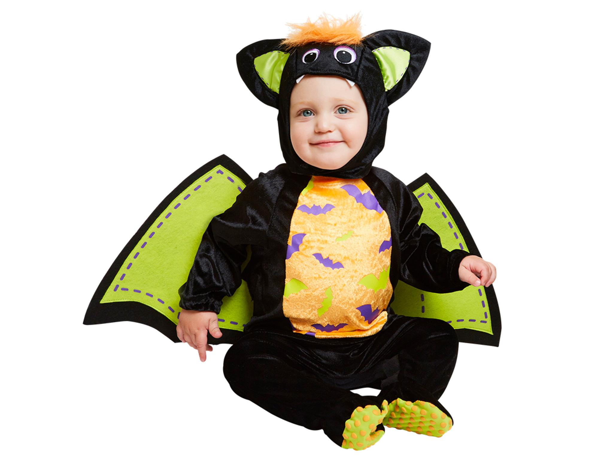 baby boy halloween outfits uk