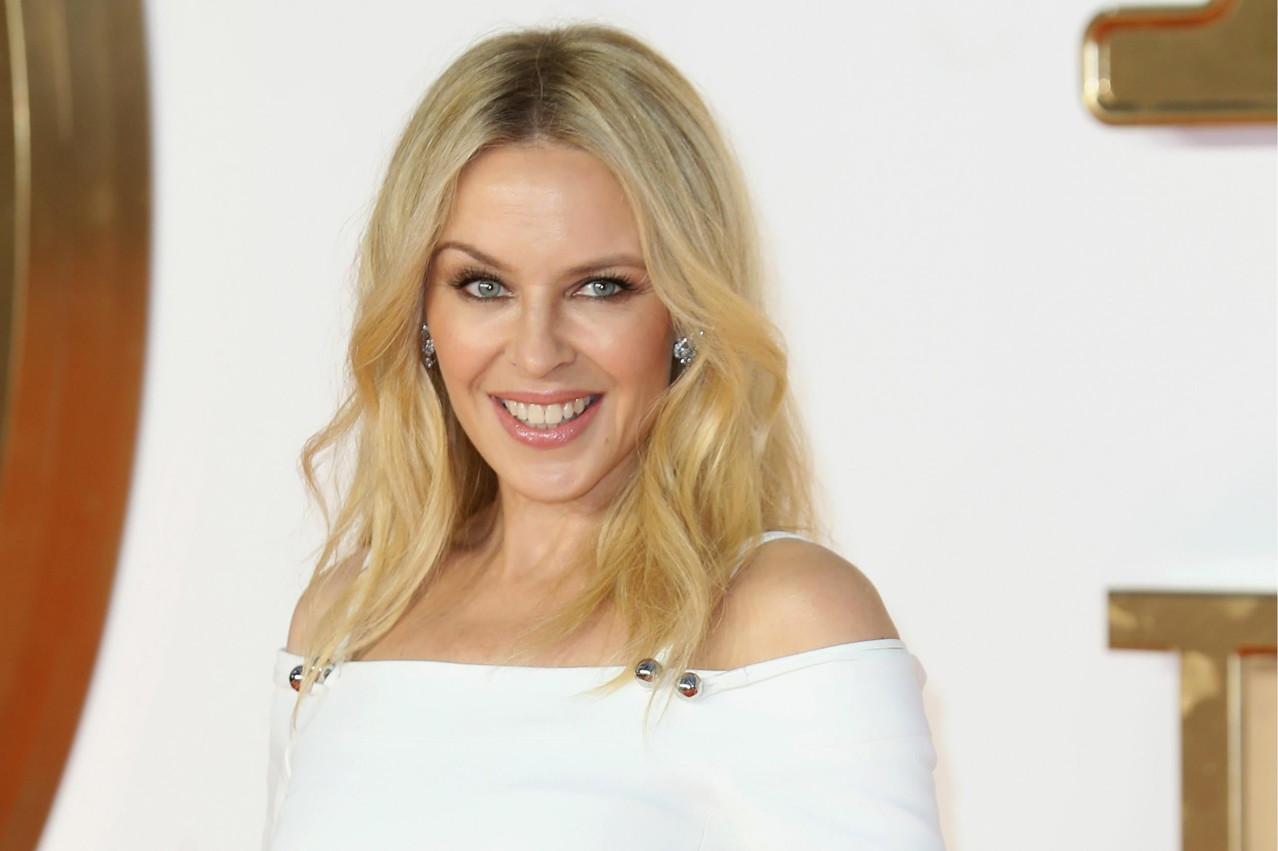 Spend Christmas with Kylie Minogue: Your Chance to Win New CD