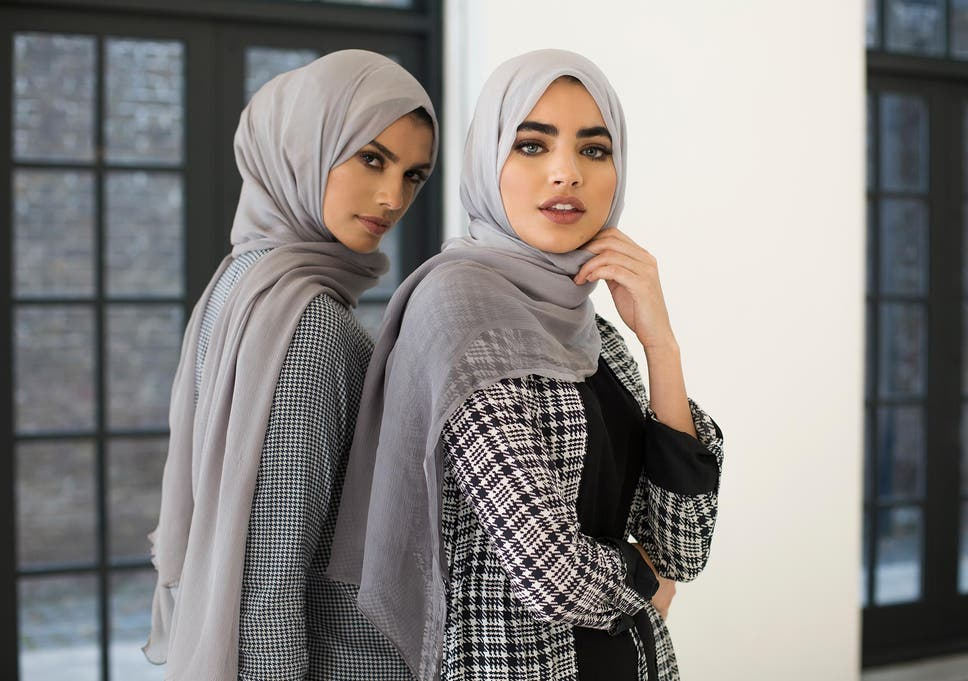 Modest Fashion How Covering Up Became Mainstream