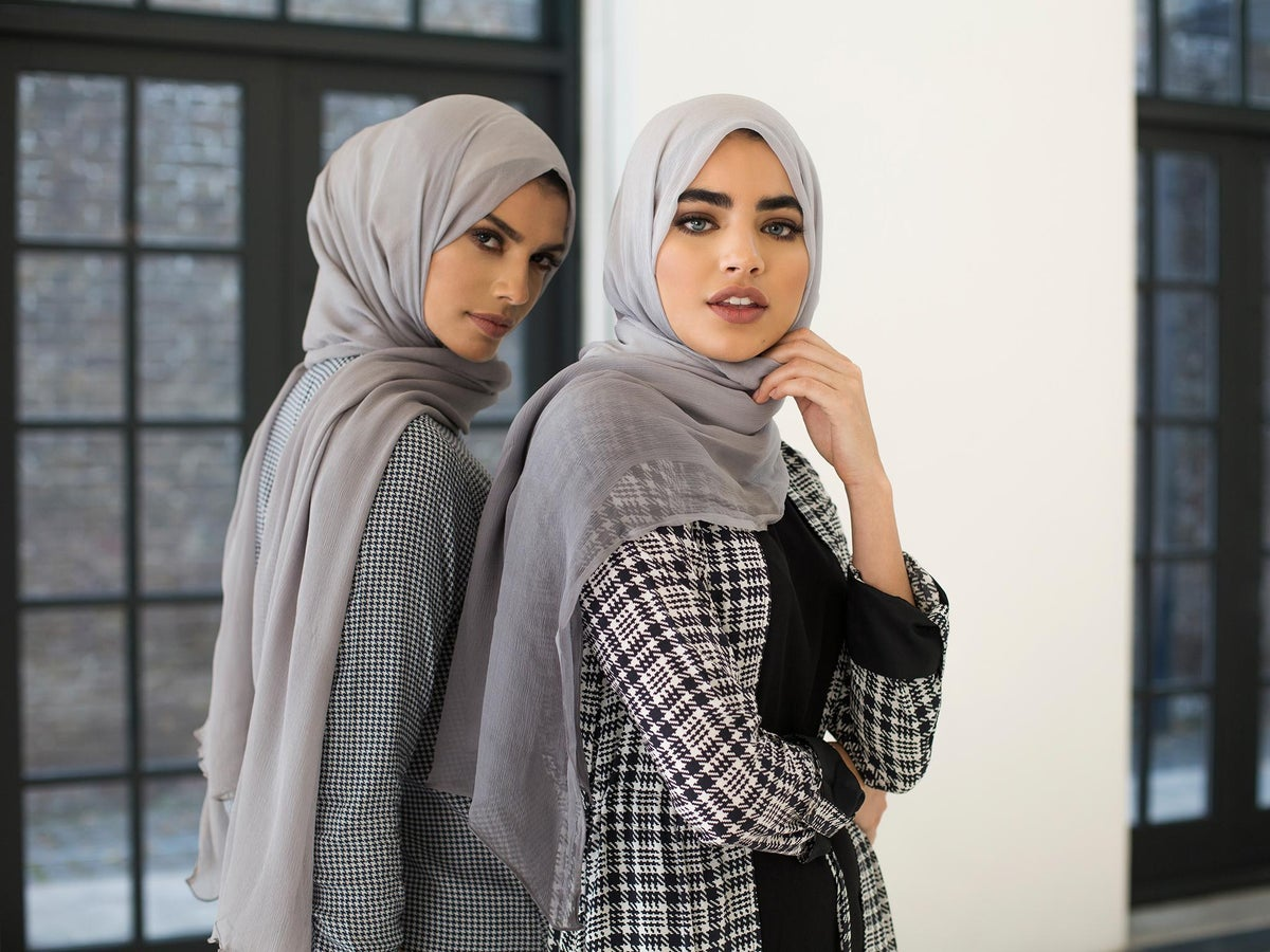 Modest fashion: How covering up became mainstream  The