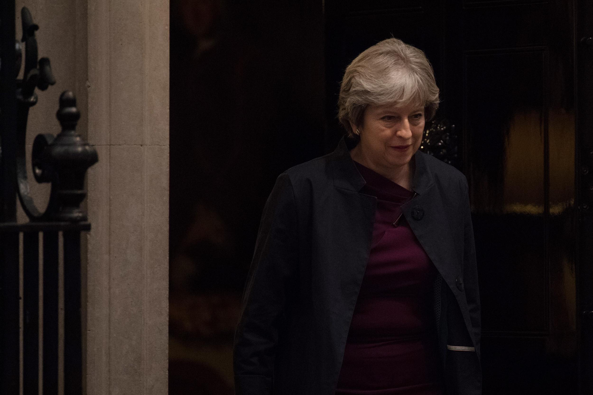 A Brexit no deal would hit millions of British families, major new study warns