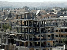 Isis has lost Raqqa – where will their fighters head to next?