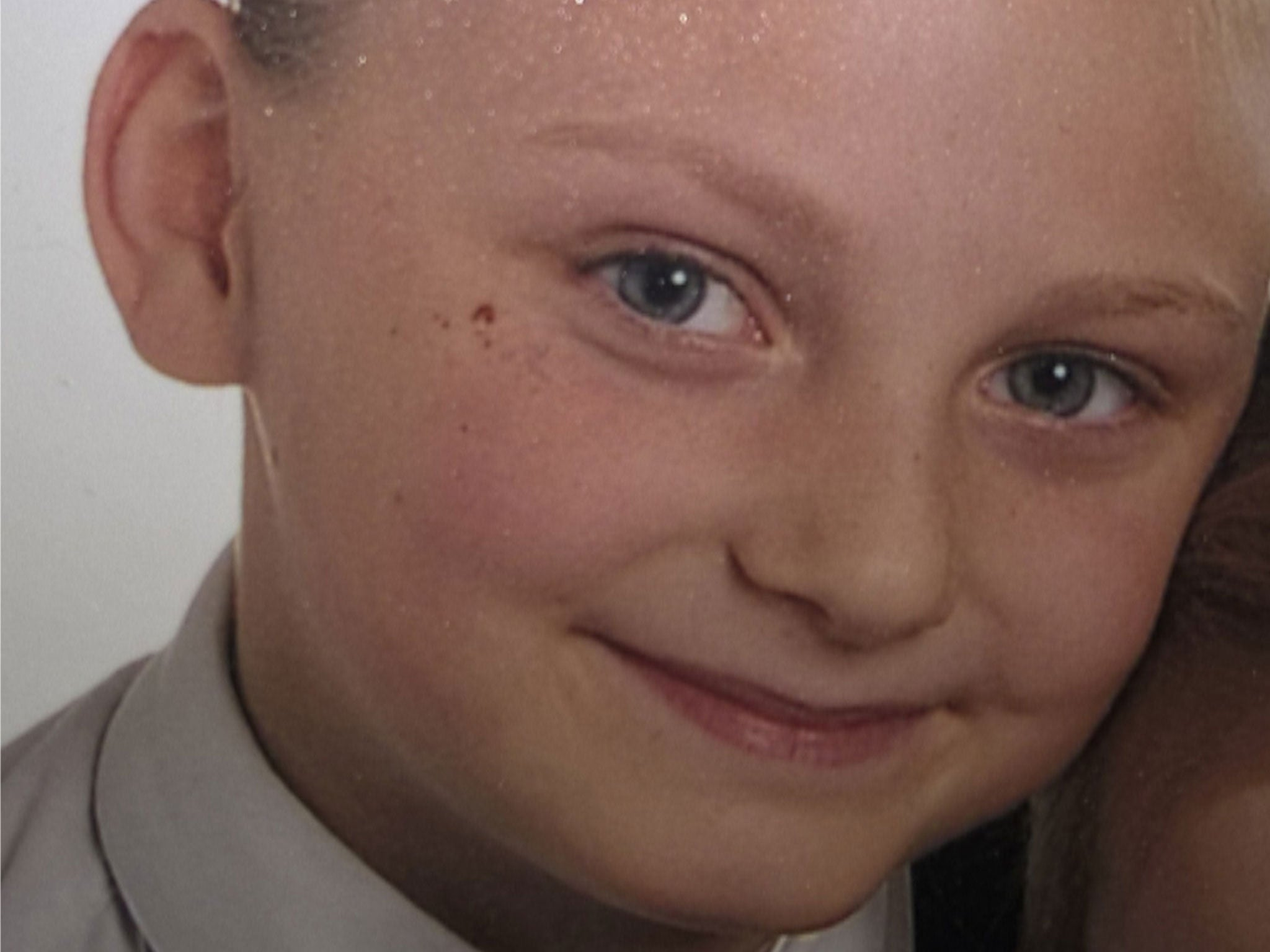 Police launch urgent search for girl, 11, who vanished after leaving school