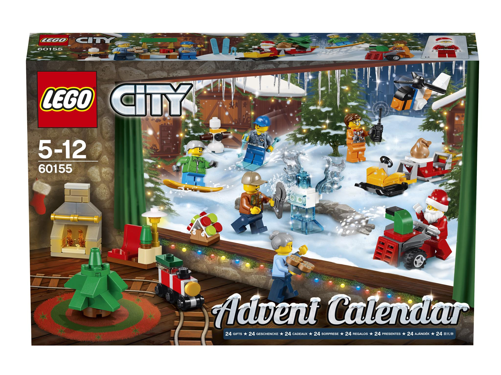 10 best advent calendars for kids the independent