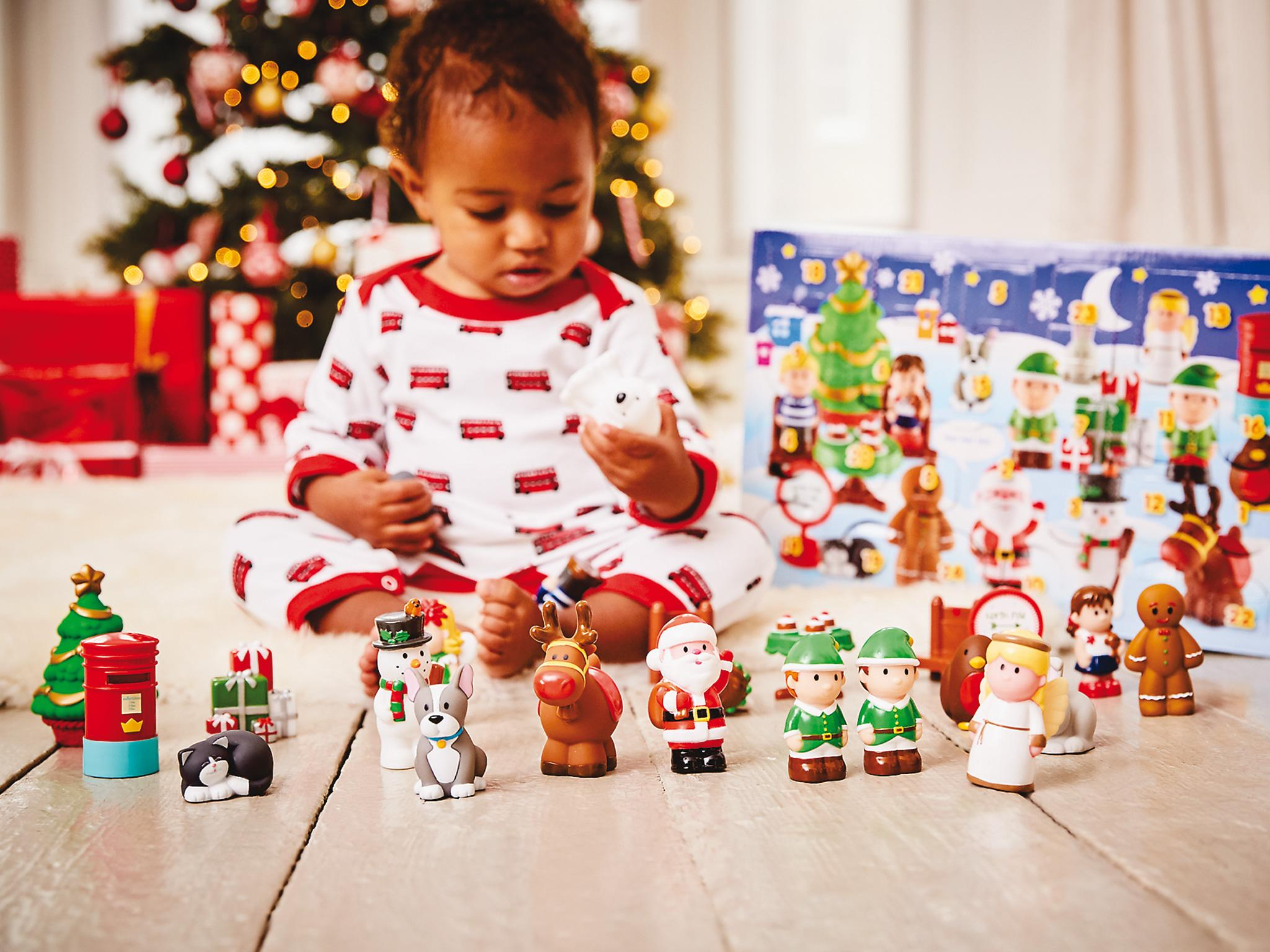 10 best advent calendars for kids