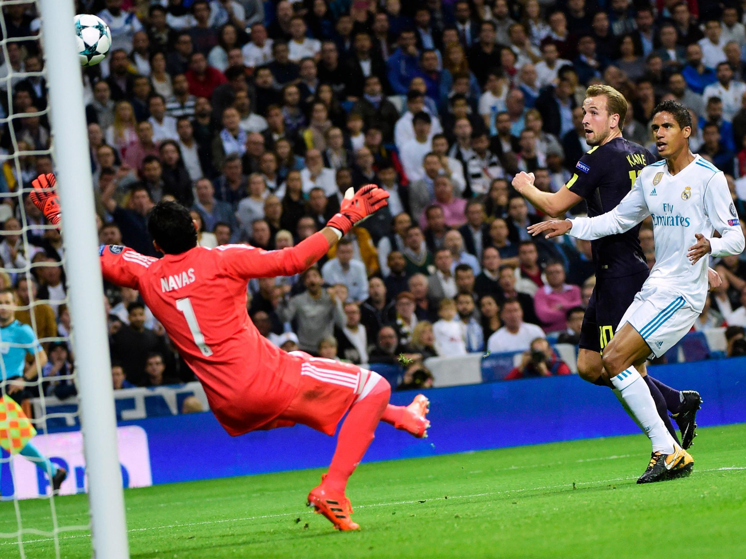Soi kèo Real Madrid vs Tottenham: Điều chỉnh thái độ