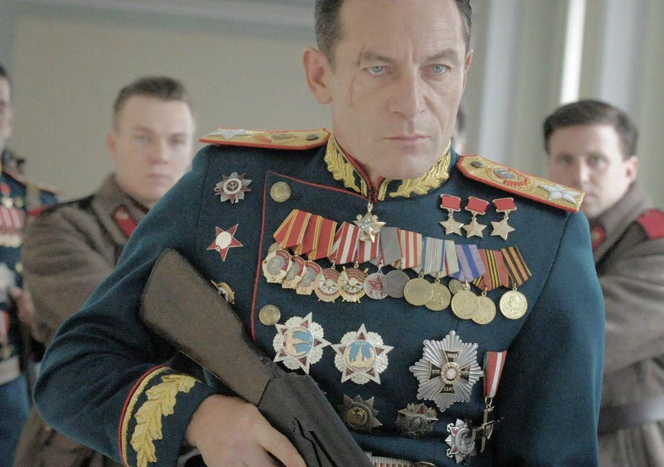 The Death Of Stalin Review This Witty Dark Story Is Held