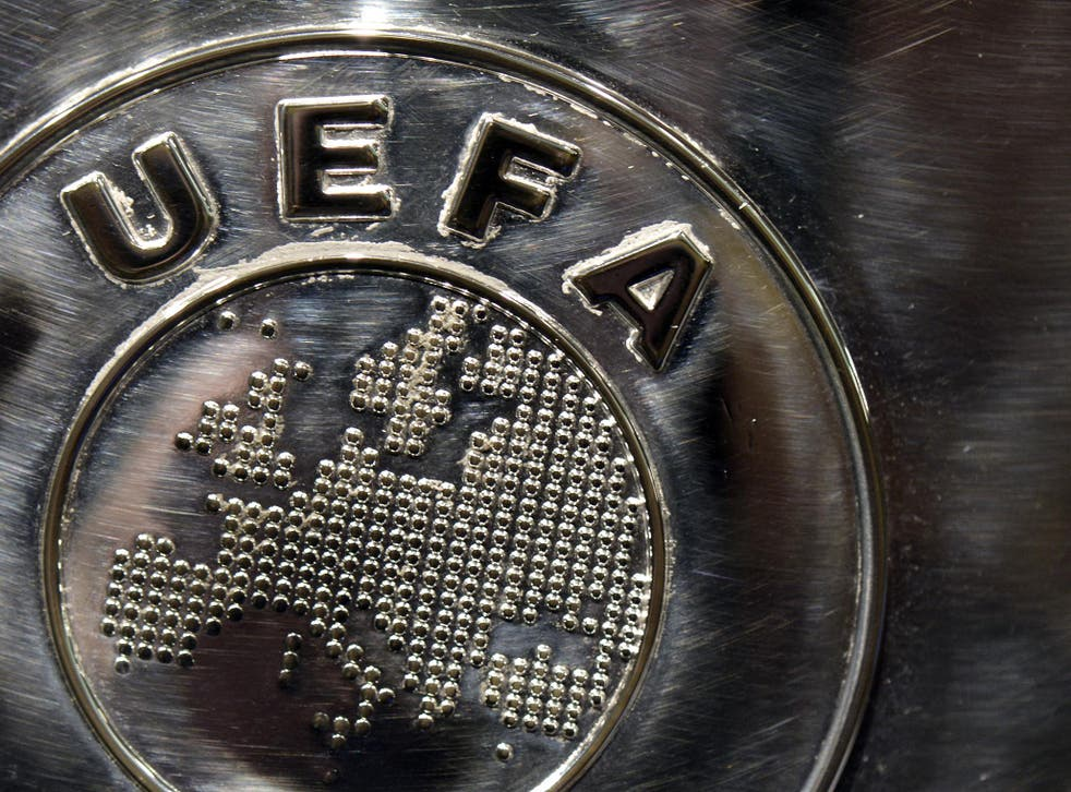Uefa are proposing to replace current club competitions with a three-tier structure