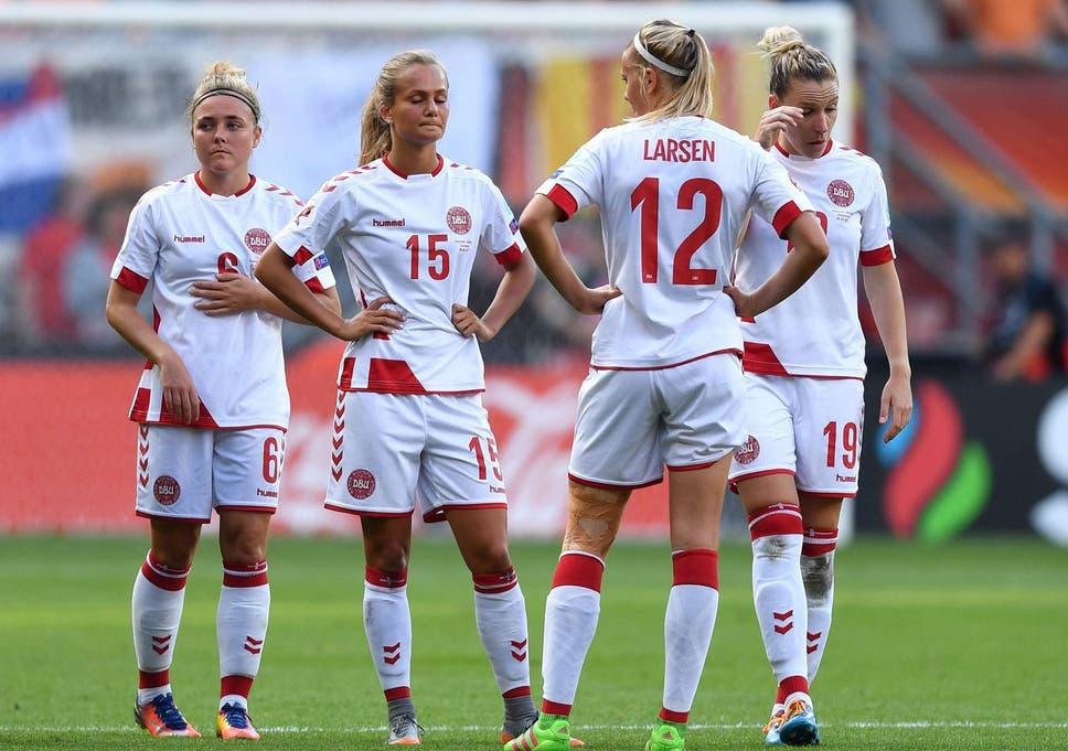 Dansk fotbollskonflikt lost