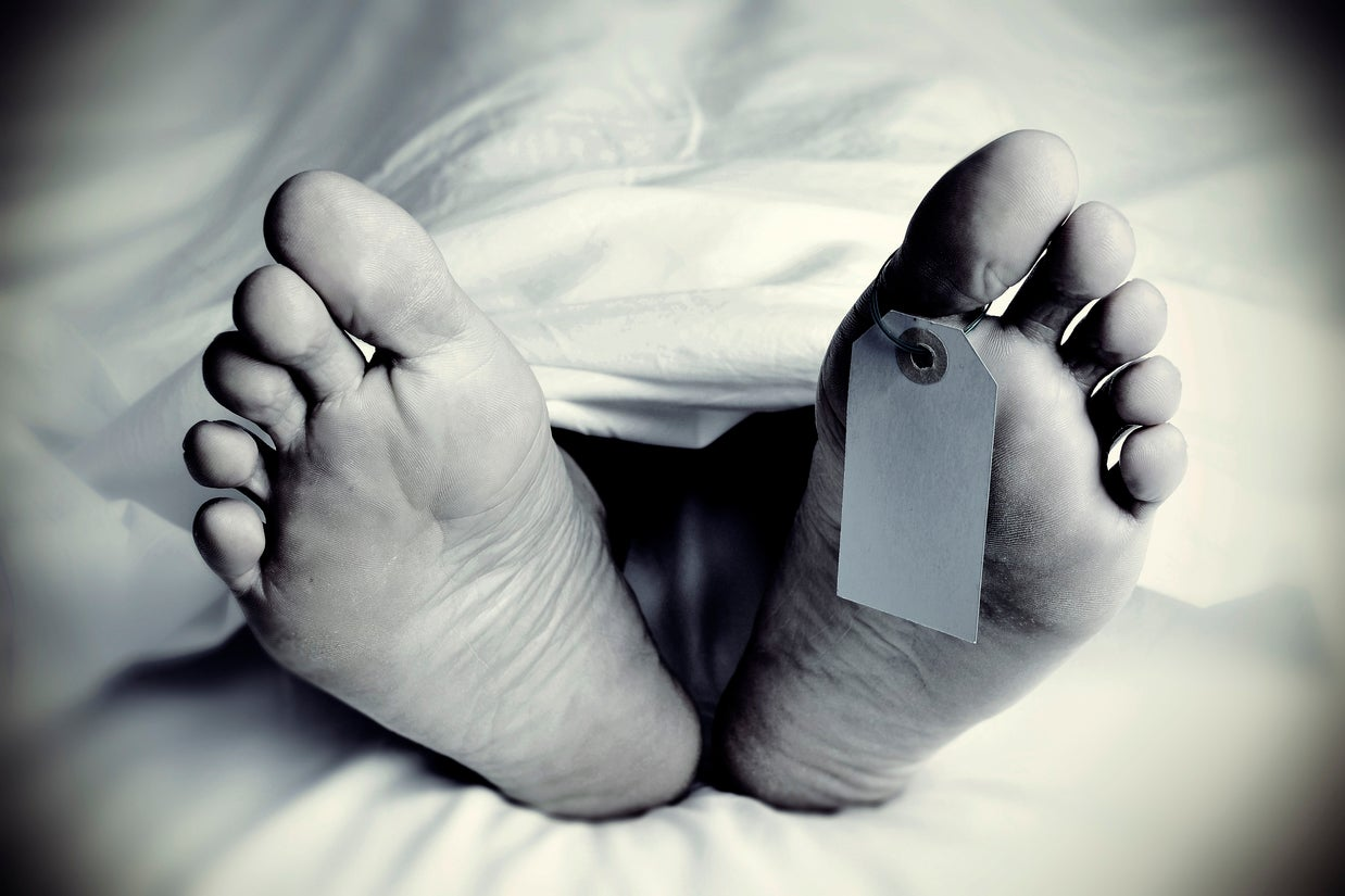 When you die you know you are dead: Major study shows mind still works after the body shows no signs of life