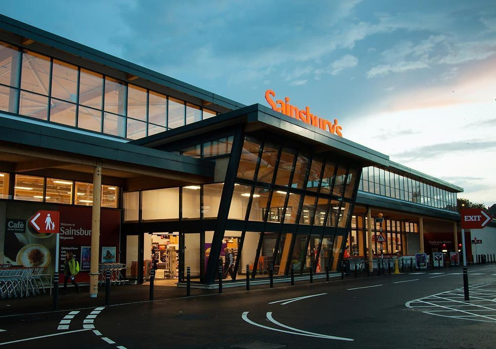 sainsbury s announces thousands of jobs at risk in management shake