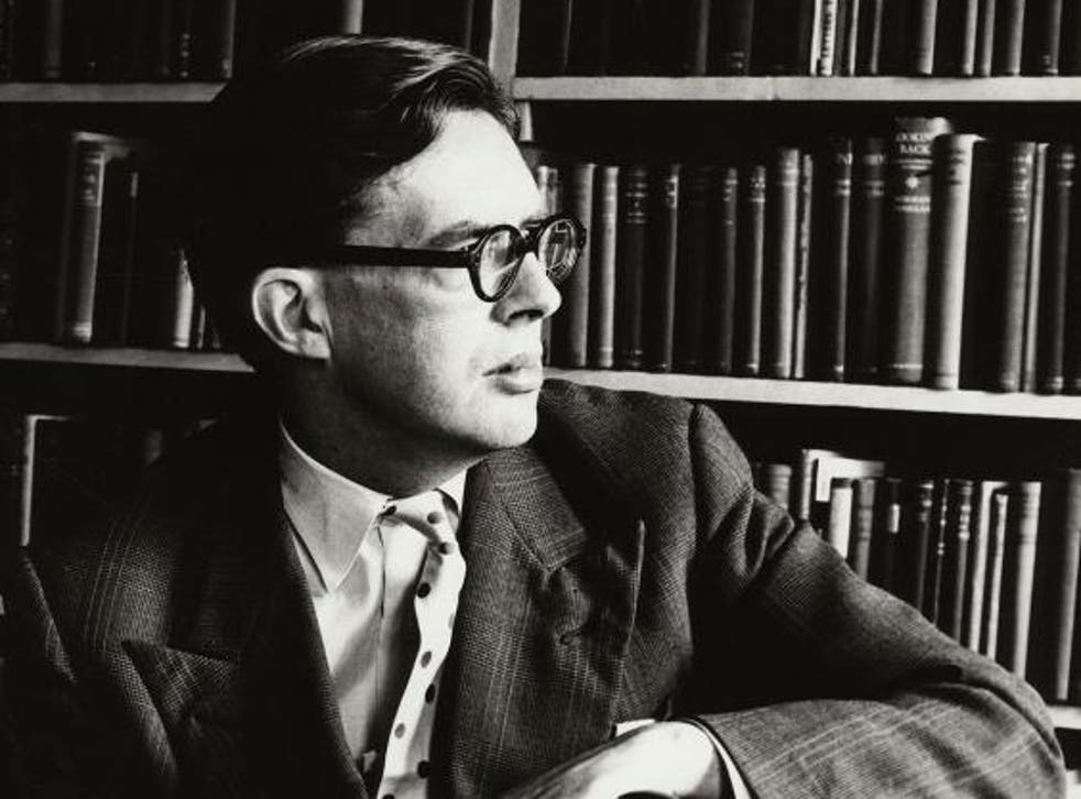 'His reputation does seem to grow year upon year, but he is terribly underrated by the literary establishment'