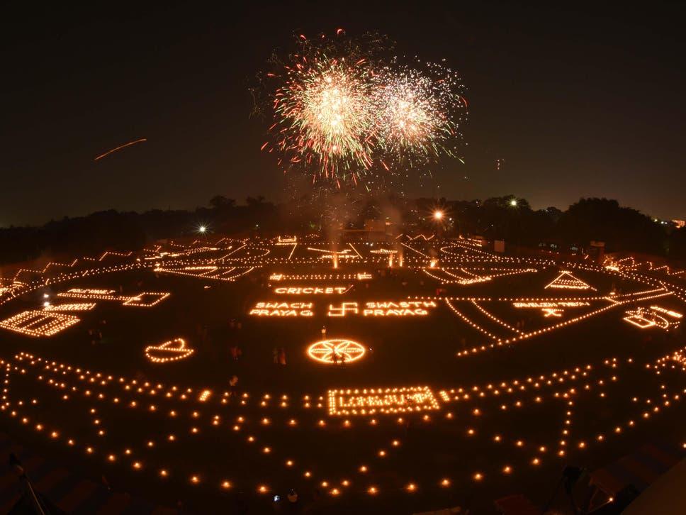 article on diwali festival