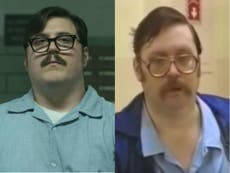 Such notorious sex killers as edmund kemper the