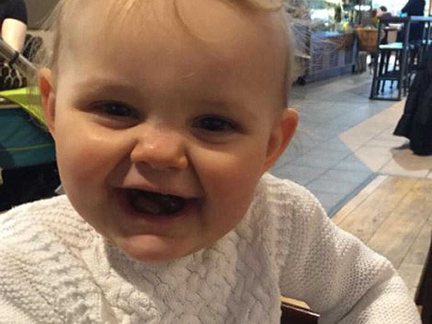 Husband Of Man Accused Of Babys Murder Does Not Recognise Monster