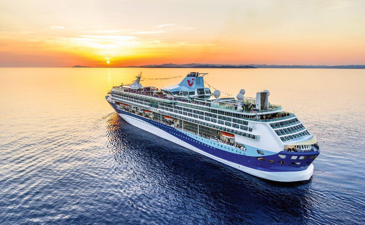 Cruises Why you should book late to