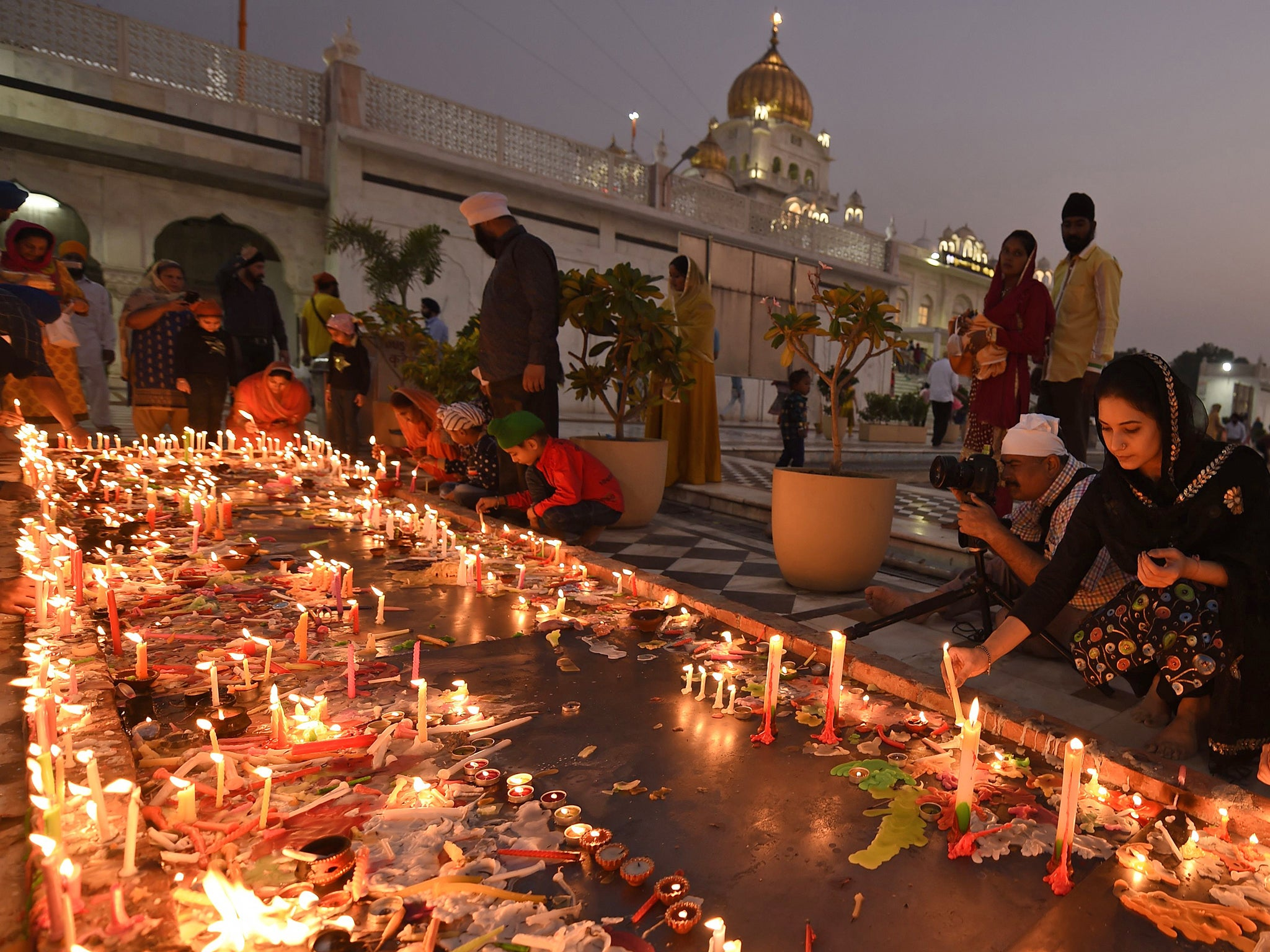 Diwali 2018 When Is It And How Is It Celebrated The