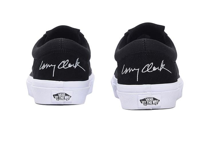 Larry Clark collaborates with Vans on 'Kids' themed collection