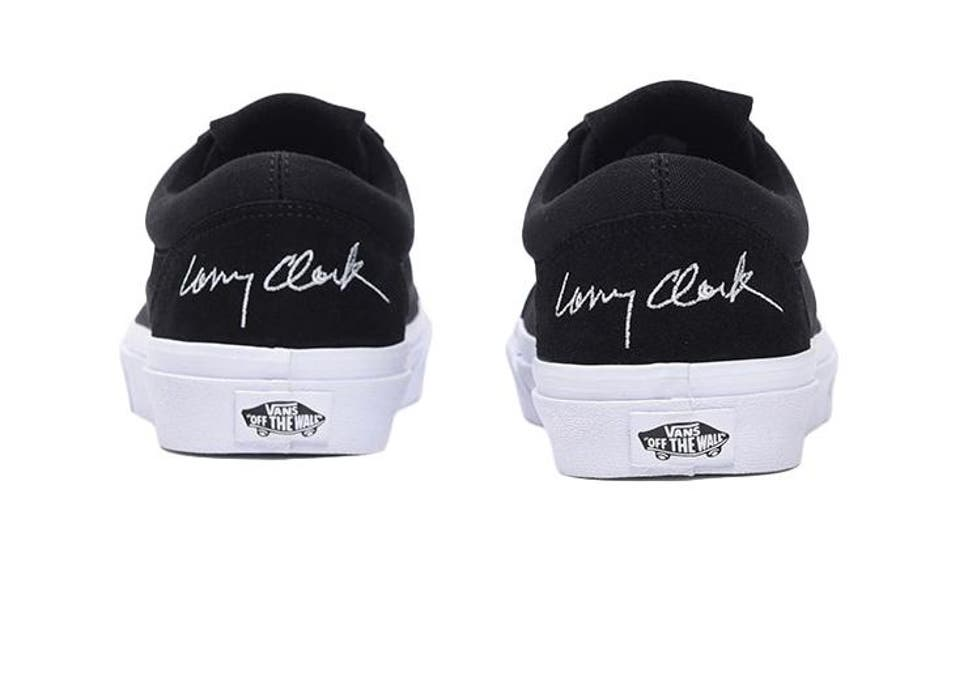 bf7cfe4151802f Larry Clark collaborates with Vans on  Kids  themed collection