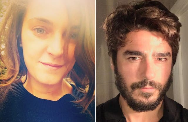 Emma Perrier ended up in a relationship with Adem Guzel