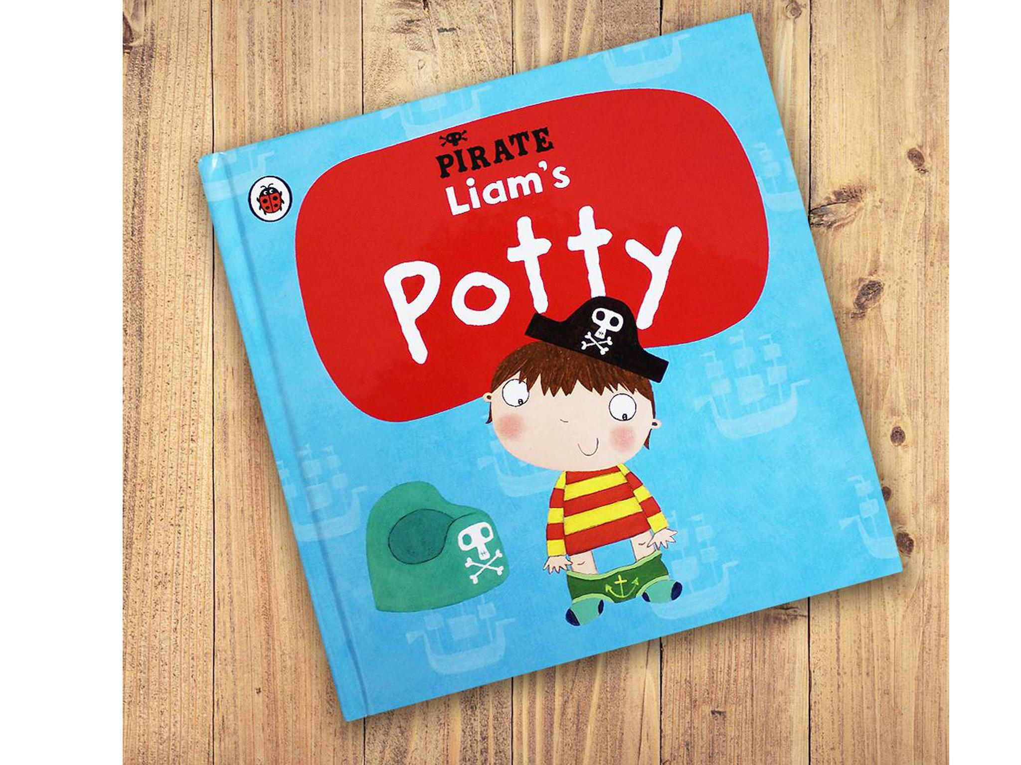 10 best personalised children's books | The Independent