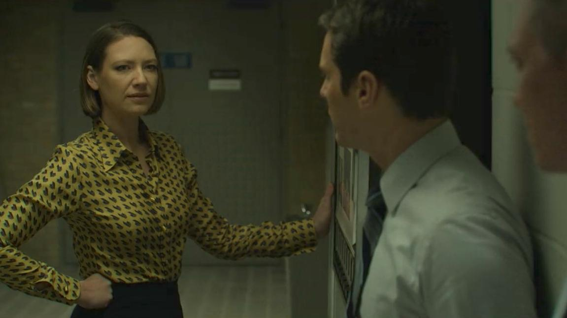 Mindhunter Full Season 1 Review A Smart Confident Show