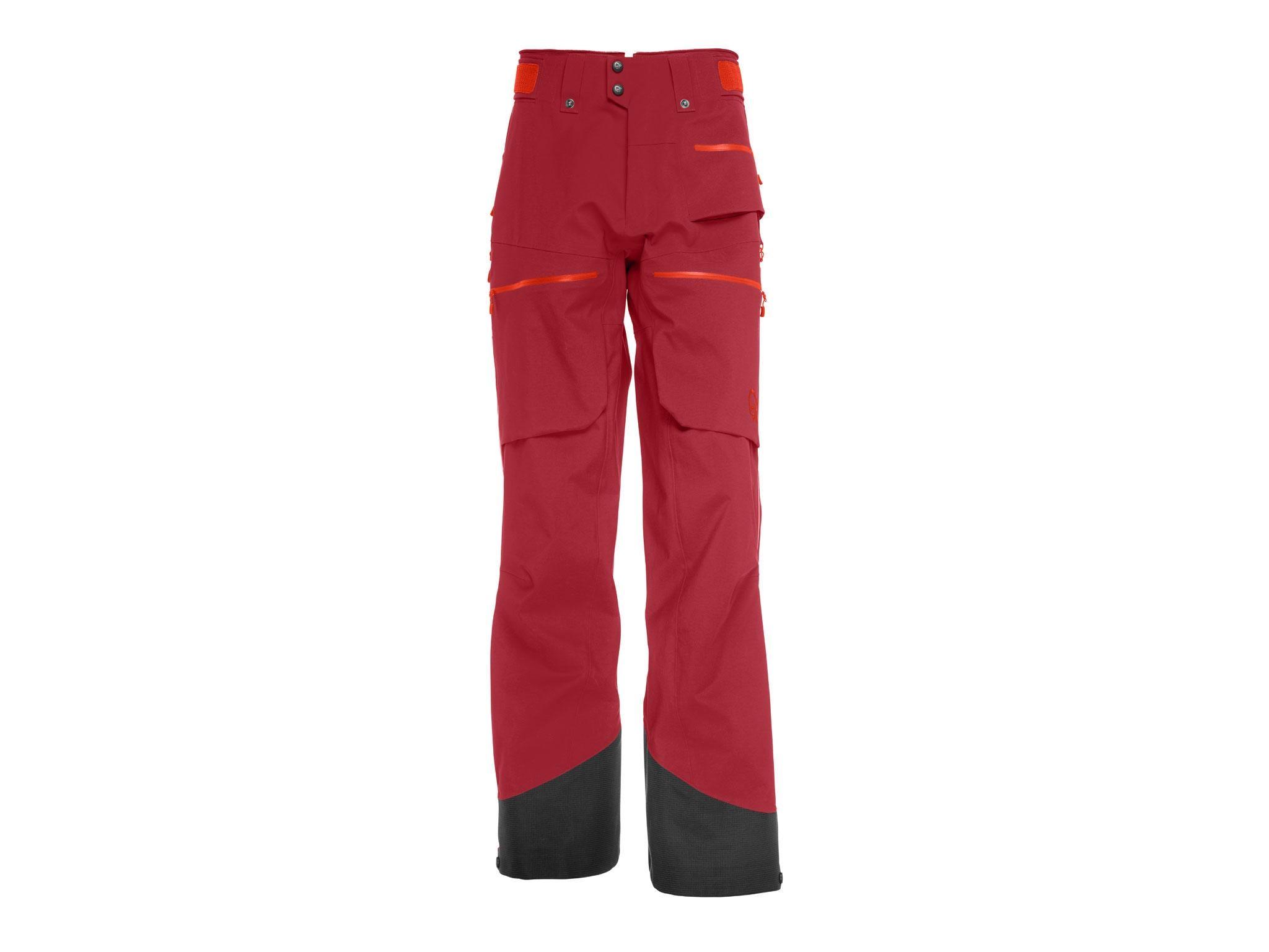 3. Norrona Lofoten Gore-Tex Pro Ski Pants  £549 e3185dd875a2