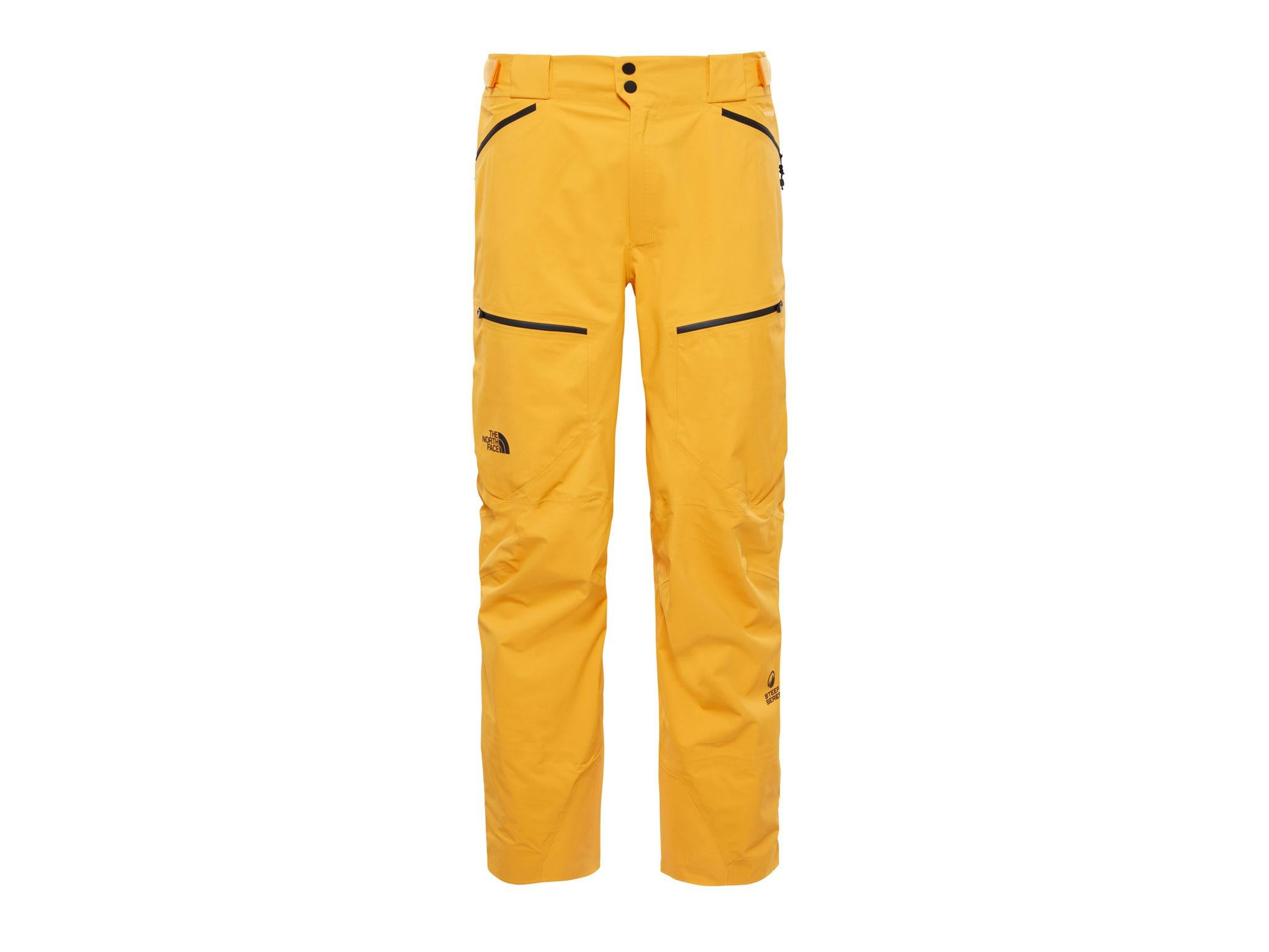 837c35f51 13 best men's ski and snowboard pants | The Independent